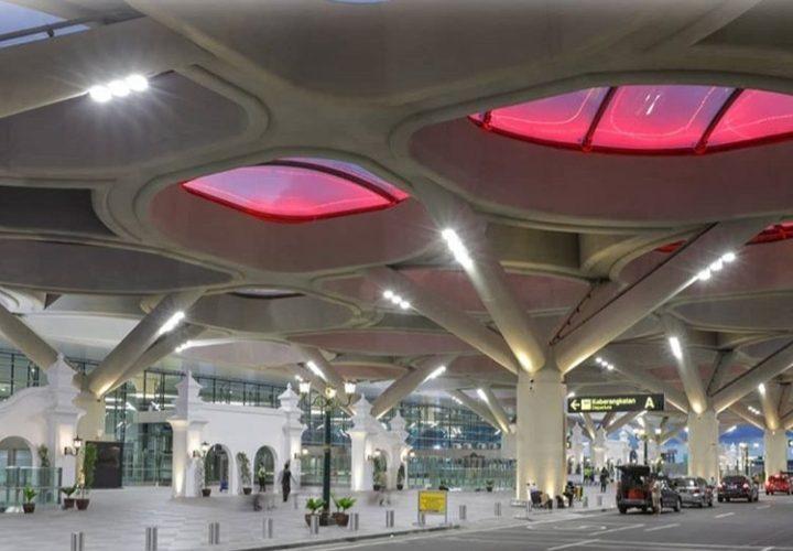 New Yogyakarta International Airport | Terminal Keberangkatan