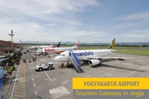 Jadwal Penerbangan Adisucipto Airport Yogyakarta