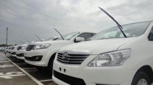 Paket Tour di Yogyakarta dengan Rental Mobil di Jogja