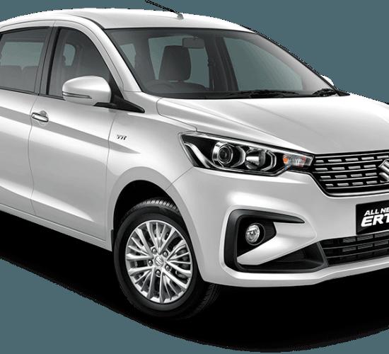 Rental Mobil Suzuki All New Ertiga di Yogyakarta