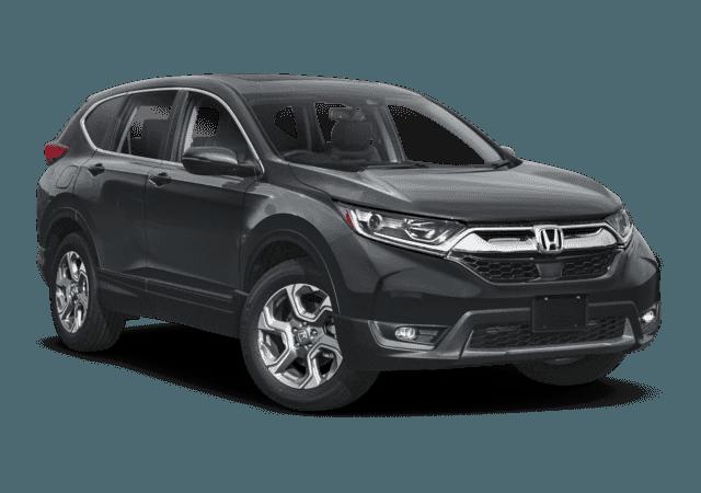 Honda New CRV Prestige