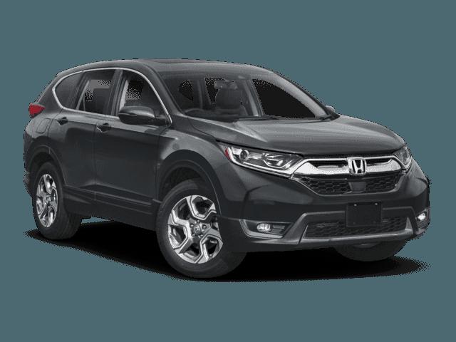 Rental Mobil Honda New CRV di Yogyakarta