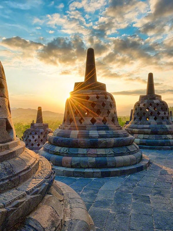 Borobudur-Java-Indonesia-