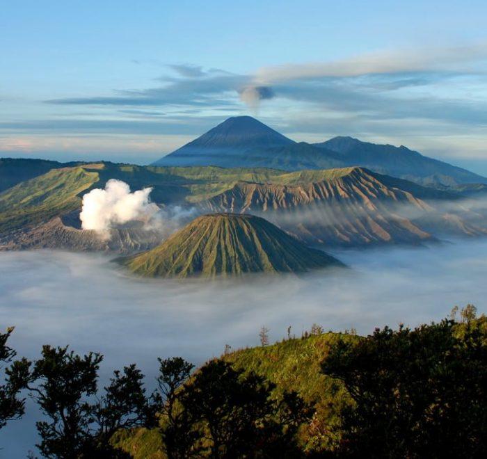 Paket tour di Yogyakarta ke Gunung-Bromo