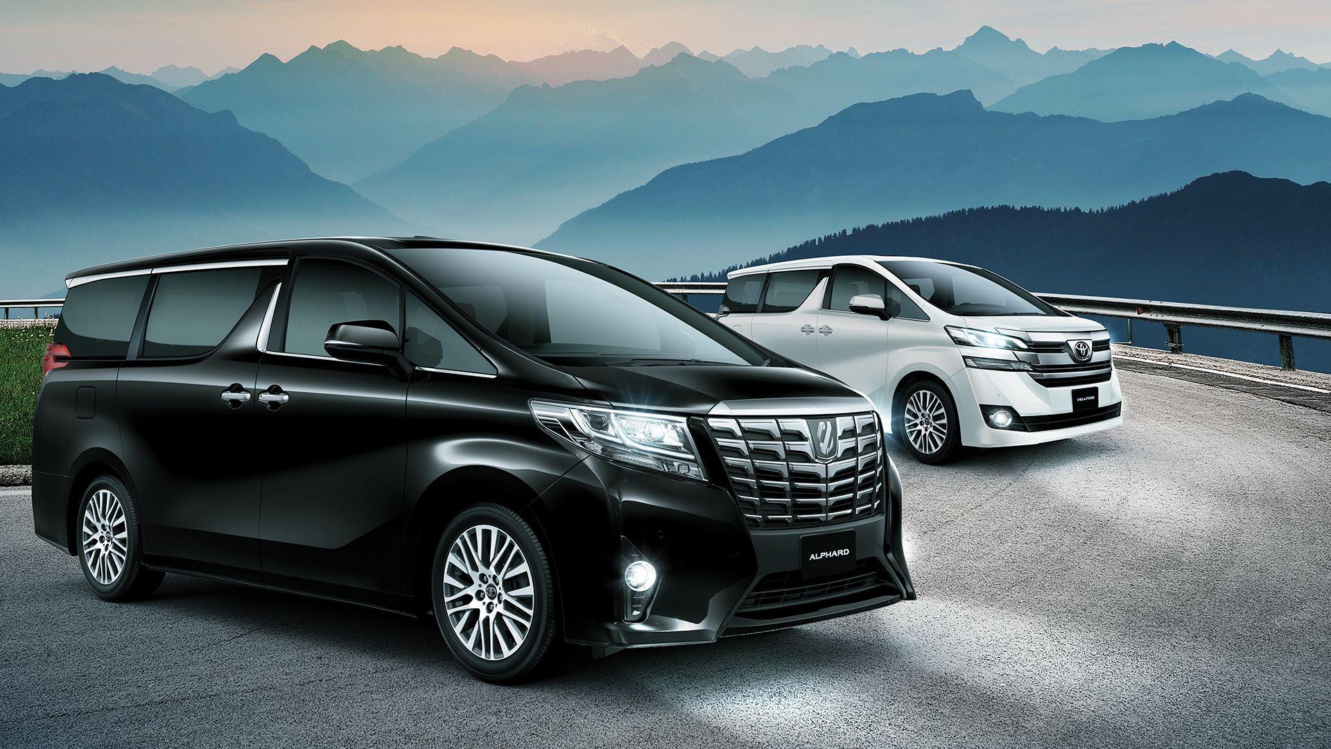 Rental Mobil Mewah di Yogyakarta Terbaru