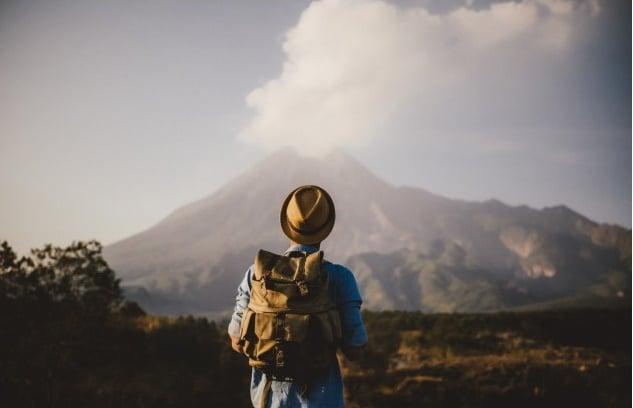 5 Alasan Memilih Yogyakarta sebagai Kota Adventure5 Alasan Memilih Yogyakarta sebagai Kota Adventure