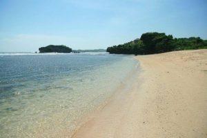 7 Keindahan di Pesisir Pantai Gunungkidul