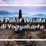 Paket Wisata di Yogyakarta dengan Rental Mobil