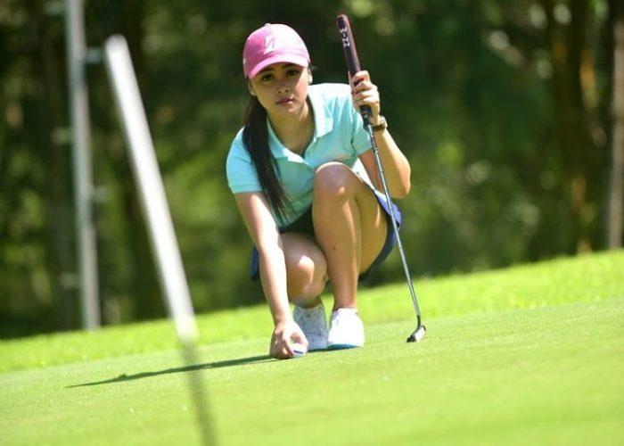 Bermain Golf di Borobudur International Golf Club