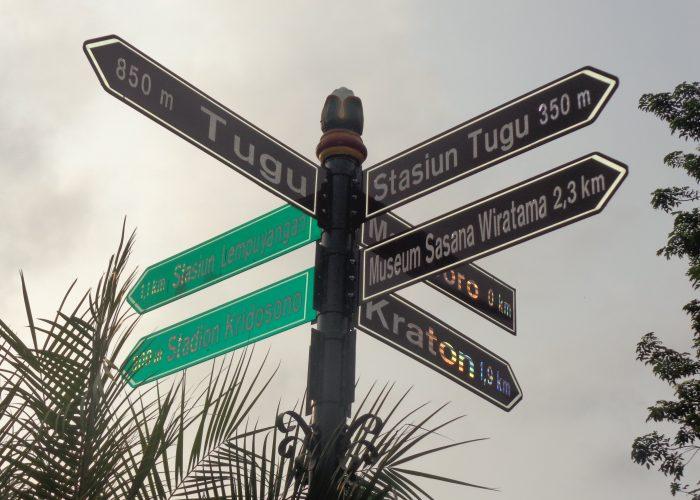 Spot Menarik Jalan Malioboro di Kota Jogja