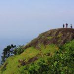 menikmati keindahan Gunungkidul di Gunung Gambar