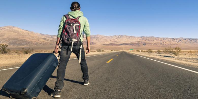 Perjalanan Wisata Akan Membuat Orang Lebih Baik