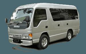 Sewa Mobil Isuzu ELF di Yogyakarta