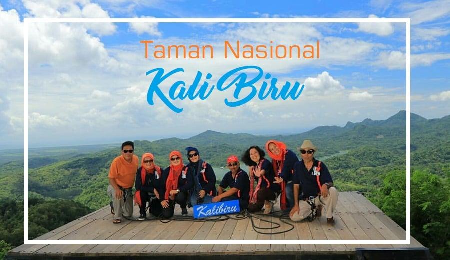 3 Spot Terbaru Tempat Wisata di Yogyakarta - Taman Nasional Kalibiru