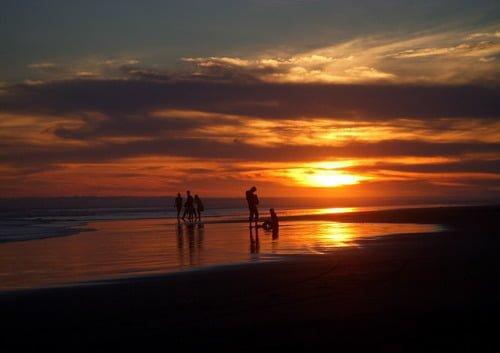 Tempat Terbaik Melihat Sunset di Yogyakarta