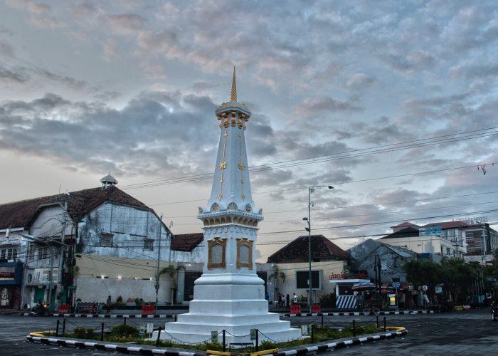 Yogyakarta sebagai Kota Pariwisata paling ramai