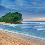pantai Indrayanti di Gunungkidul