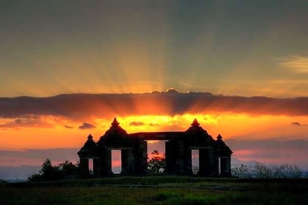 sunset ratuboko