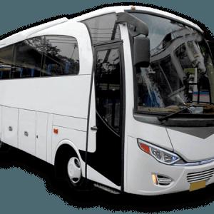 Sewa Bus Pariwisata di Yogyakarta