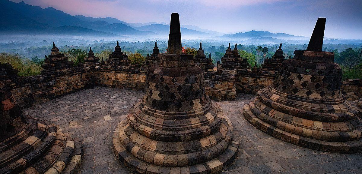 candi borobudur 1200x580 - 5 Tempat Wisata Liburan Asyik Dekat Candi Borobudur