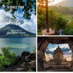 Paket Tour di Yogyakarta Terbaik Tahun Ini