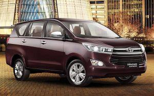 Rental Mobil di Gunungkidul dengan Toyota-Innova-Reborn