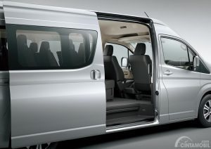 Harga Rental Mobil Toyota Hiace ke Yogyakarta Tour | Sewa Mobil Toyota Hiace Commuter sewa mobil Toyota Hiace Yogyakarta